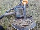 Металлоискатель X-Terra 705 для поиска кладов, монет, золотых самородков.