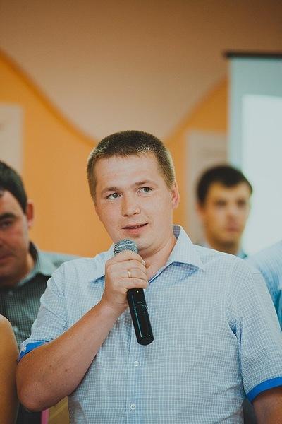 Дмитрий Панин, 2 июня , Сарапул, id8864772