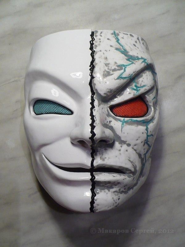 Hollywood undead маски как сделать самому - Sgyms.Ru