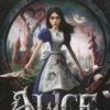 прохождения игры Алиса в стране кошмаров