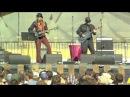 Les Claypool's Duo De Twang / Buzzards Of Green Hill / Hardly Strictly Oct 2012