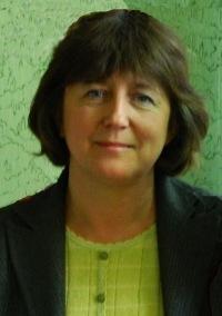 Людмила Полянська, 7 октября 1968, Шепетовка, id150980268