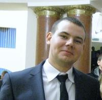 Антон Астахов, 16 февраля 1987, Липецк, id182522162