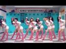 PSY-GENTLEMAN SEXY DANCE Cover 젠틀맨춤 LYRICS Trans Gentleman Super Junior Girls'generation
