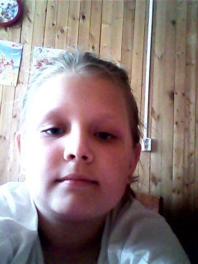 Алена Полякова, 6 мая , Нижний Новгород, id212489166