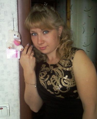 Кристина Казарина, 22 июля , Тула, id108113257