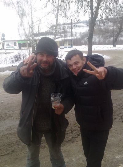 Дима Сорокин, 25 сентября 1987, Хабаровск, id46903351