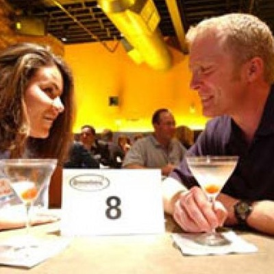 Speed dating nyc groupon restaurants
