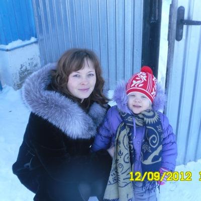 Марина Лукиных, 4 декабря 1981, Шумиха, id152078582