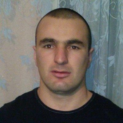 Джамбулат Эрзиханов, 25 февраля 1988, Ногинск, id199520671