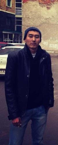 Данияр Сарсембаев, 5 февраля , Челябинск, id147091874