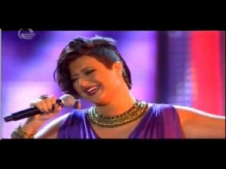 Salome Qatamadze - Change My Life - ������ ��������� - ������  ���� 3 - 2013