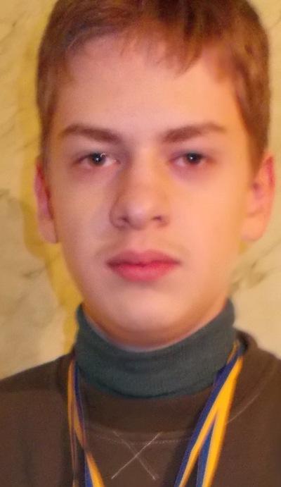 Руслан Вакуленко, 22 апреля 1999, Харьков, id165494107