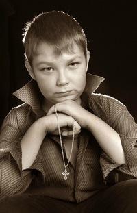 Павел Голубев, 18 февраля 1999, Кемерово, id199321142
