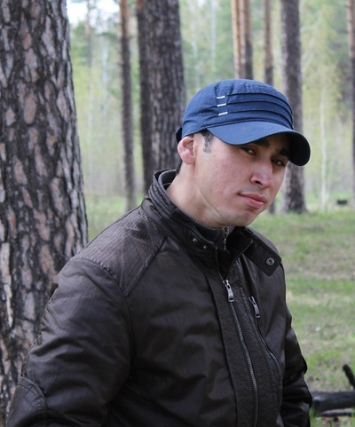 Владислав Давлетшин, 25 сентября , Челябинск, id27999260