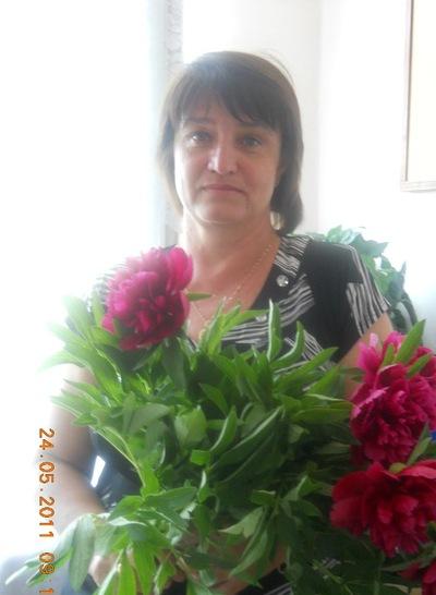 Оксана Лучкина, 11 ноября , Москва, id212750441
