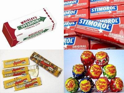 Эх, 90-е... (вспоминаем все вкусняшки, что были в нашем детстве ...