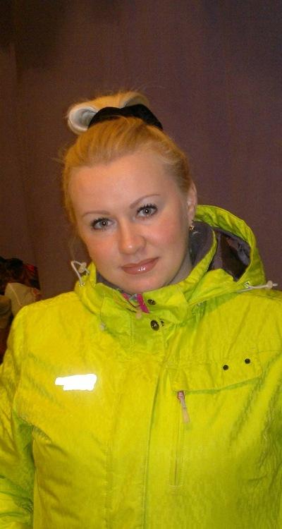 Юленька Бухарова, 9 ноября , Ижевск, id156016650