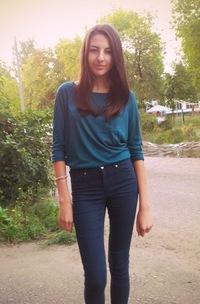Лира Арсланова, 13 октября 1996, Нефтекамск, id76776721