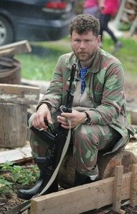 Олег Леонидов, 24 мая , Санкт-Петербург, id187384854