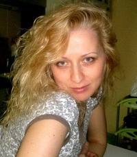Анна Смирнова, 7 августа 1986, Нижний Новгород, id2663935