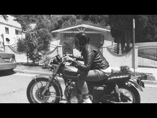 The Force I Ride - A COMUNE & Karmaloop Visual