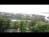 Большая вода в Хабаровске