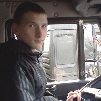 Николай Водовозов, 10 марта 1995, Северодвинск, id68743250