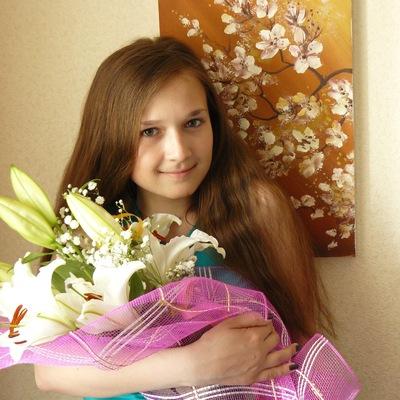 Карина Простокова, 5 мая 1995, Кизнер, id224905254
