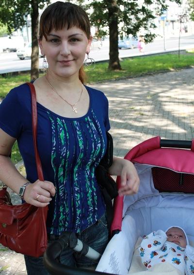 Наталия Кузнецова, 4 сентября , Псков, id26567325