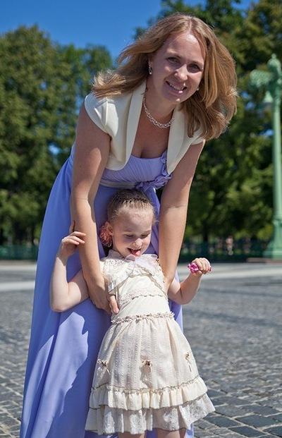 Елена Андреева, 9 июня , Санкт-Петербург, id711483