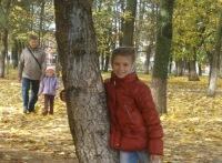 Полина Жихарева, 17 октября 1996, Нижний Новгород, id183946459