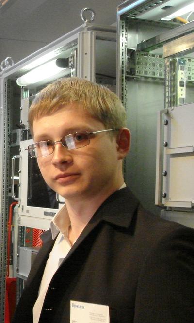 Андрей Карпов, 2 августа 1990, Череповец, id52520283
