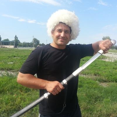 Андрей Орловский, 26 августа 1977, Санкт-Петербург, id16725508