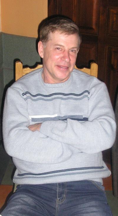Юрий Гурачевский, 13 декабря 1952, Гомель, id196541549