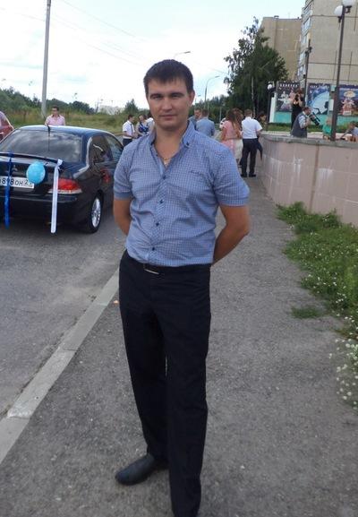 Станислав Ванюшин, 16 августа 1985, Чебоксары, id11375873