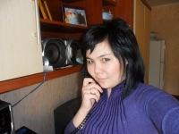 Карлыгаш Ускенбаева, 3 декабря 1988, Шахты, id186308709