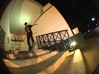 Mikey Desiderio - throwaway edit #1- Bon appéite