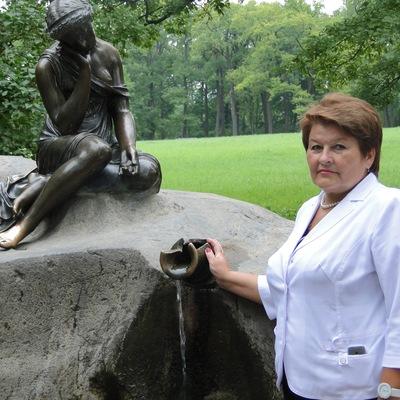 Татьяна Борякова