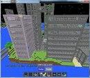 Очень удобная программа для создания виртуального мира во круг себя выбирай блоки и строй экспортируй.