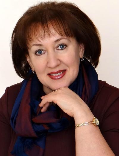Маргарита Березина