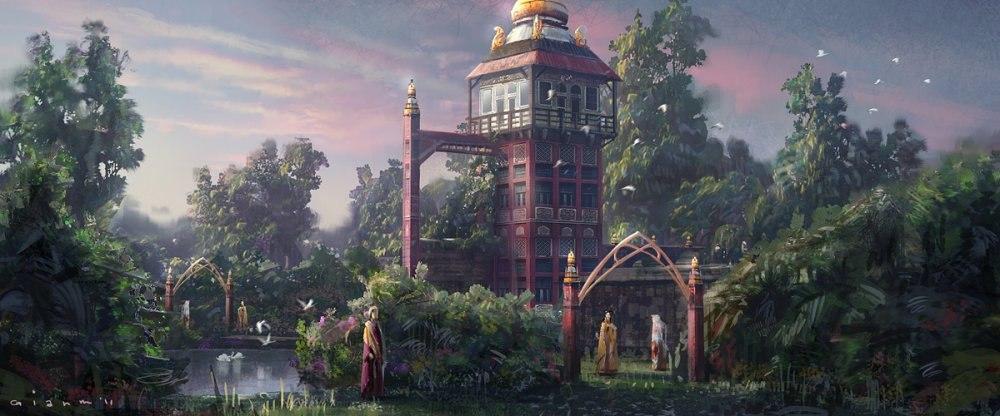 Картинки на магическую тематику - Страница 6 EAPhv-M-W3U