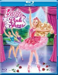 Barbie: Балерина в розовых пуантах /Barbie in the Pink Shoes / 2013