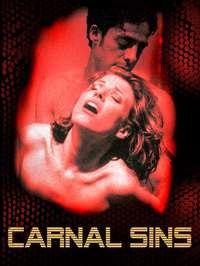 Смотреть Грешная плоть / Carnal Sins онлайн