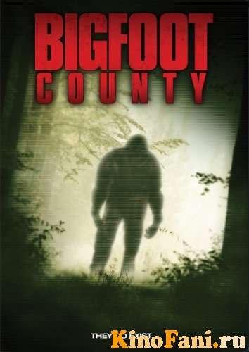 Земля снежного человека / Bigfoot County