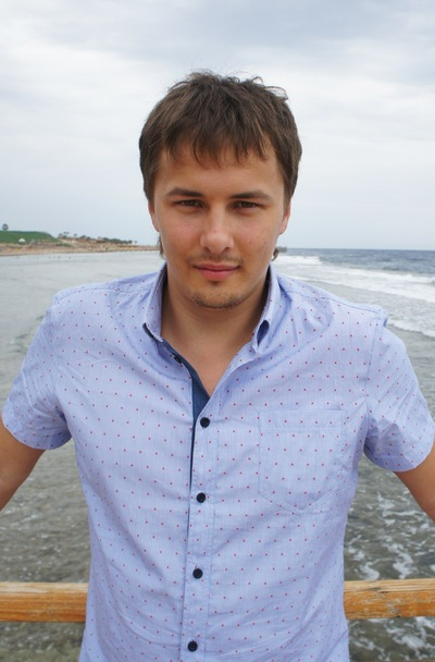 Иван Солод
