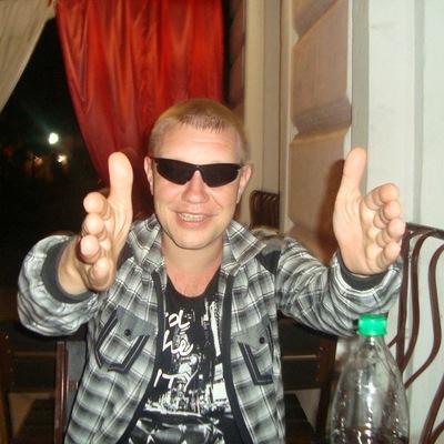 Андрей Хрин, 3 февраля 1980, Сумы, id35335794