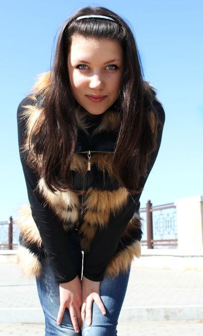 Ирина Петрова, 21 января 1994, Казань, id46416886