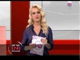 Григорий Лепс и Ани Лорак - интервью для ru.tv о клипе