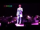 """Ли Мин Хо Global Tour 2013.7.21 поет песню """" My everything"""", Тайбэй"""